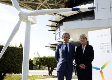 Gamesa aprueba la fusión con Siemens y alumbra un gigante eólico