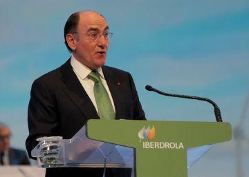 Iberdrola eleva un 8% el dividendo a cuenta con cargo al ejercicio 2016