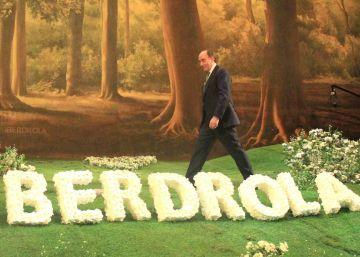 Iberdrola gana en nueve meses 2.042 millones de euros, el 6,4% más