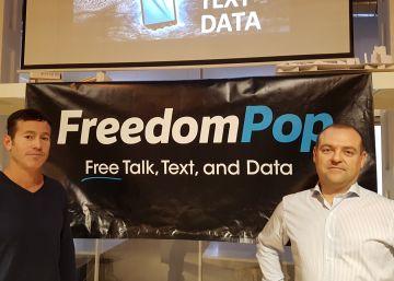 FreedomPop trae la portabilidad a su oferta de llamadas y WhatsApp gratis