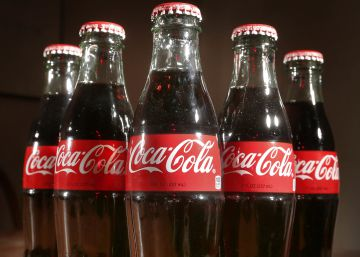 Coca-Cola gana un 25% menos en el tercer trimestre