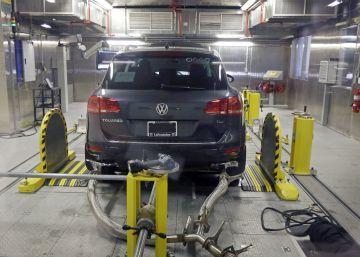 Primera sentencia en España contra Volkswagen por el caso del diésel