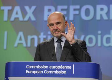 La reforma fiscal europea provocará una caída de la recaudación