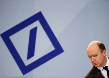 Deutsche Bank mejora las expectativas al abandonar las pérdidas en el tercer trimestre