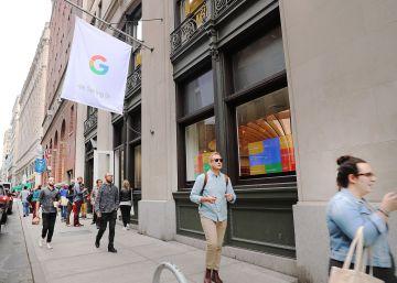 Google crece con solidez y eleva un 30% el beneficio