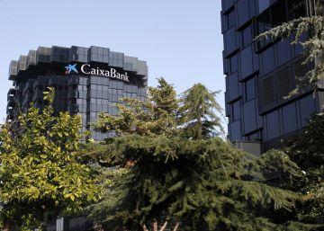 CaixaBank gana 970 millones hasta septiembre, un 2,6% menos que en 2015