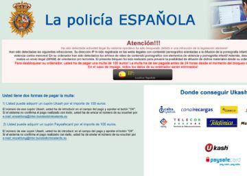 Los 'secuestros' de móvil atacan ya a uno de cada 100 teléfonos españoles