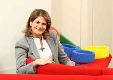 Google nombra a Fuencisla Clemares directora general en España y Portugal