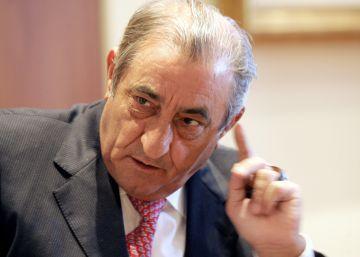 Hidalgo deja a su hijo la decisión de sacar Globalia a Bolsa