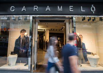 La moda gallega entierra Caramelo, una de sus marcas emblemáticas