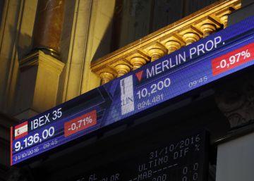 La incertidumbre política en EE UU y el petróleo lastran las Bolsas europeas