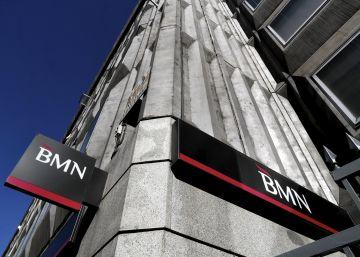 El Estado dejará desierta la subasta de BMN si las ofertas son bajas