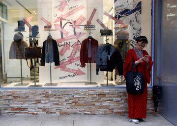 Japón asume que no logrará su objetivo de inflación a corto plazo