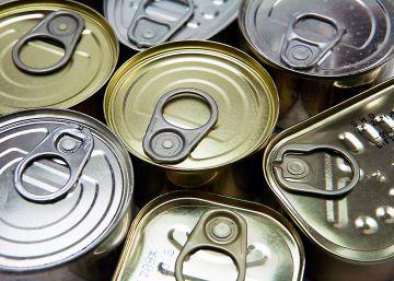 Esto es lo que puedes hacer con una lata usada