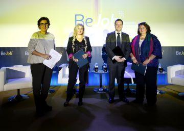 Santillana lanza Bejob, formación en línea para la empleabilidad digital