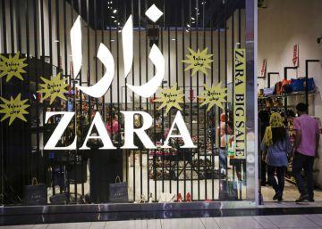 La marca Zara podrá ser utilizada por empresas de transporte en la UE