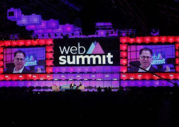 Lisboa se queda con la 'web summit'