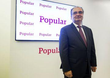 """El presidente del Popular cree que los ataques a la acción """"son especulativos"""""""