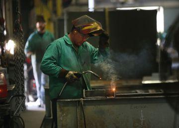La herencia de Obama en Estados Unidos: 11,2 millones de empleos