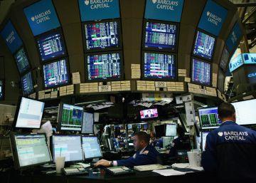 Wall Street encadena la peor racha desde 1980 por las dudas sobre las elecciones de EE UU