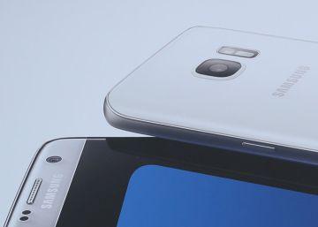 Los nuevos Samsung Galaxy 8 tendrán un asistente de voz propio