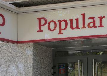 El Popular cierra con los sindicatos el acuerdo del ERE