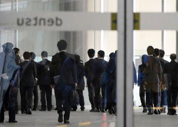 Las autoridades de Japón investigan a Detsu tras varias muertes por exceso de trabajo