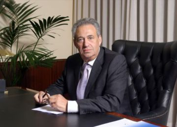 Manuel Jove se alía con BBVA para volver a construir viviendas en España
