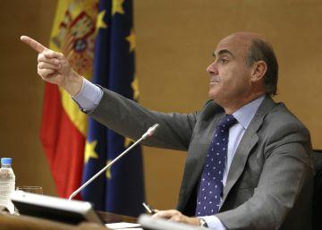 España anuncia un ajuste inferior a los 5.500 millones prometidos