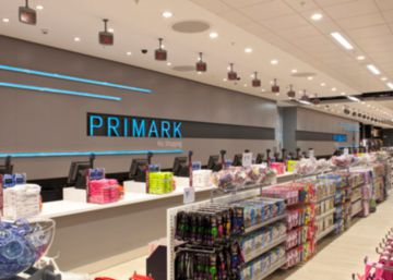Primark feels knock-on effects of Brexit as profit margins dip