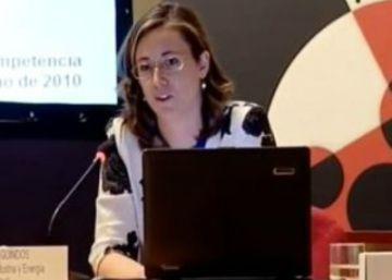 Beatriz de Guindos vuelve a la Comisión de la Competencia