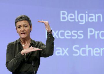 Bruselas cierra el litigio de los créditos fiscales a la banca española