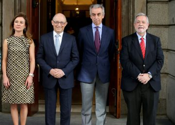 Los ministerios económicos ultiman cambios en su cúpula