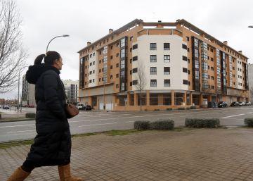 La compraventa de vivienda modera su crecimiento al 13% en septiembre