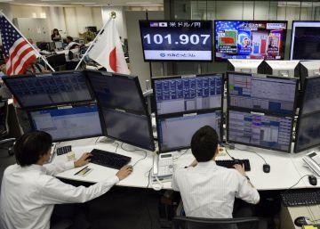 Así fue el inesperado 'efecto Trump' en Wall Street: la Bolsa tocó récords
