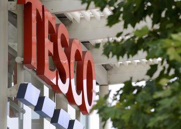 Tesco Bank devuelve el dinero a 9.000 clientes afectados por un ciberataque
