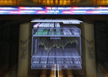 El Dow Jones cierra en máximos mientras Europa se tiñe de rojo