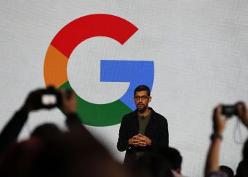 Google acusa a Bruselas de perjudicar a su sistema Android frente a Apple