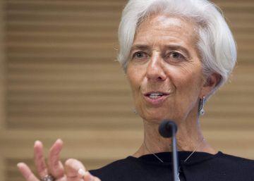 """El FMI aplaude las """"ambiciosas reformas"""" de Macri y le pide bajar el déficit"""