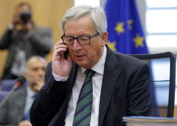 Europa achaca a Estados Unidos el bloqueo del TTIP
