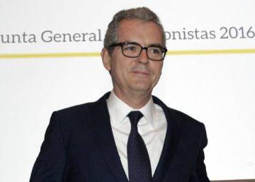 Pablo Isla, el único español en la lista 'Fortune' de mejores empresarios