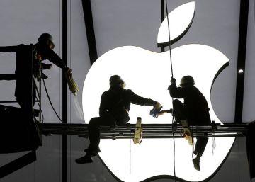 Irlanda recurre para evitar pedir 13.000 millones de euros a Apple