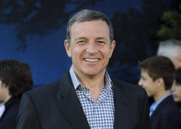 Disney encadena su sexto año de beneficio récord tras el 'taquillazo' de Star Wars