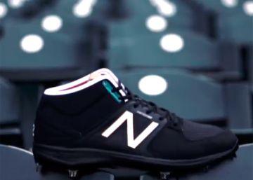 Quemar zapatillas de New Balance, nuevo símbolo de protesta 'antitrump'
