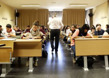 Cómo aprende a enseñar el docente