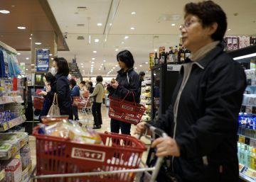 El crecimiento de la economía japonesa repunta en el tercer trimestre