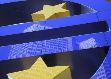 El BCE alerta del alza proteccionista y de la era de incertidumbre con Trump