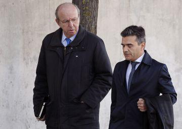 """Exconsejeros de Caja Madrid: Las 'black' """"eran un sueldo para gastarlo de forma adecuada"""""""