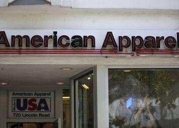 American Apparel vende la marca a Gildan Activeware