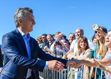 Argentina, festín financiero en plena recesión